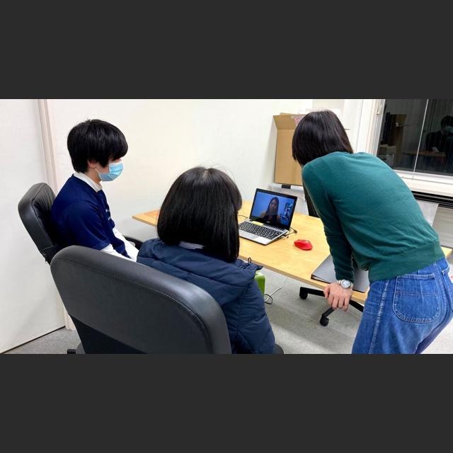 POD Career Academy シリーズ:『JRE presents キャリアアカデミー』を開催。